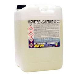 INDUSTRIAL CLEANER ECO2 25kg