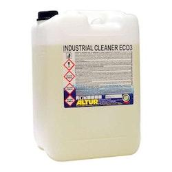 INDUSTRIAL CLEANER ECO3 25kg