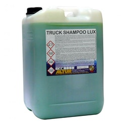 TRUCK SHAMPOO LUX 25kg