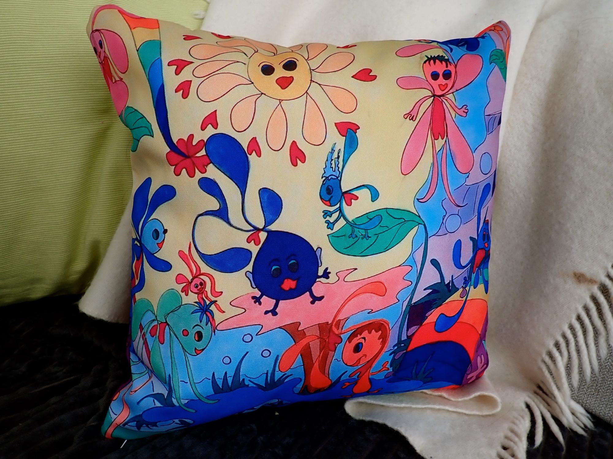 Pillows - Crumelurs