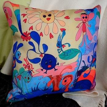 Pillow Fairytale