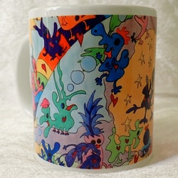 Mug Starstruck - limited edition