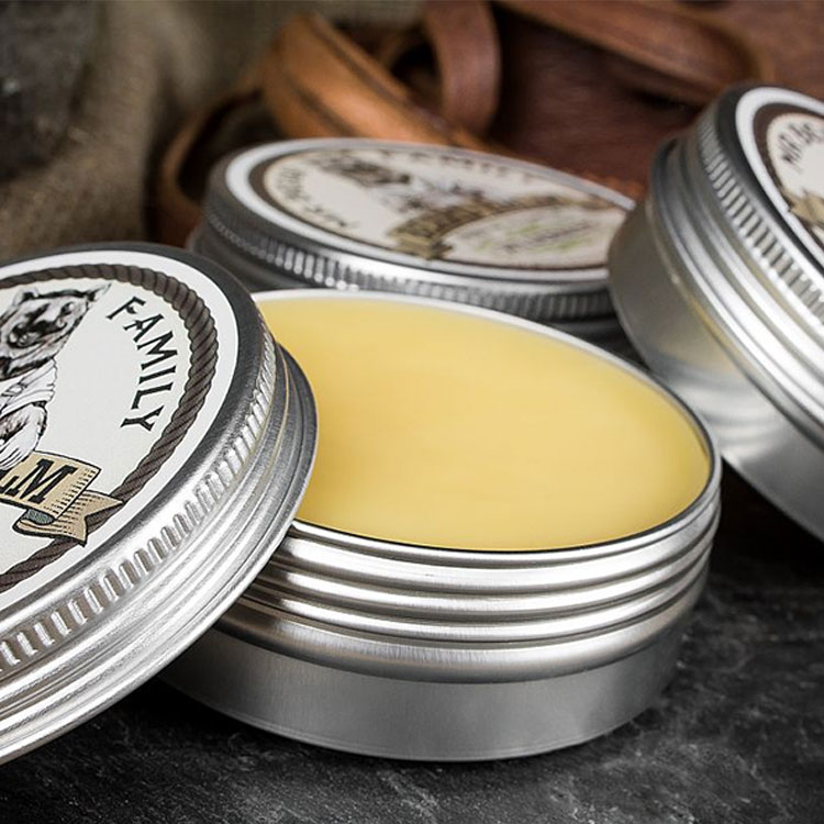 Mr Bear Family Beard Balm Woodland