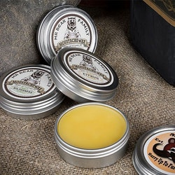 Mr Bear Family Moustache Wax Woodland