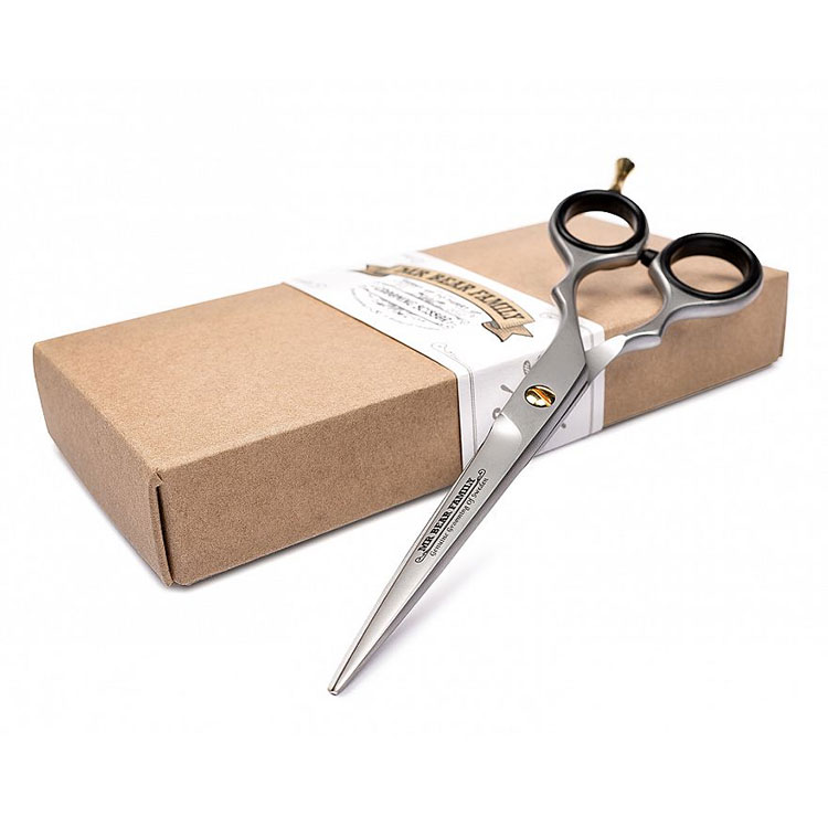 Mr Bear Family Grooming Scissor