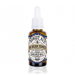 Mr Bear Family Beard Oil Honest Al