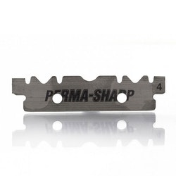 Perma Sharp Single Edge 100 st.