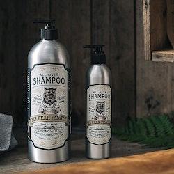 Mr Bear Family All Over Shampoo Springwood 250 ml
