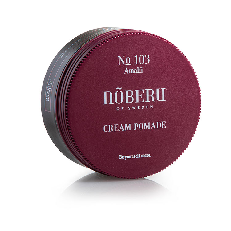 Nõberu of Sweden Cream Pomade