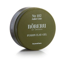 Nõberu of Sweden Fusion Clay Gel