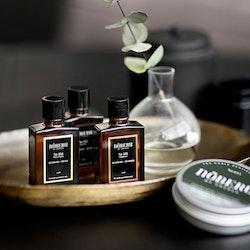 Nõberu of Sweden Beard Oil Heavy Black Oak