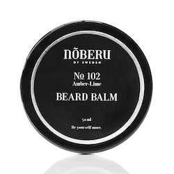 Nõberu of Sweden Beard Balm Amber Lime