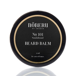 Nõberu of Sweden Beard Balm Sandalwood