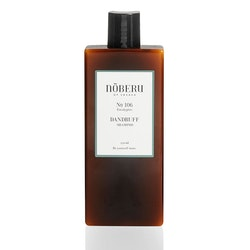Nõberu of Sweden Dandruff Shampoo