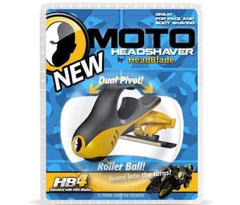 HeadBlade Razor Moto