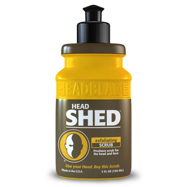 HeadBlade HeadShed Scrub