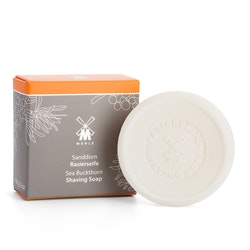 Mühle Shaving Soap Sea Buckthorn