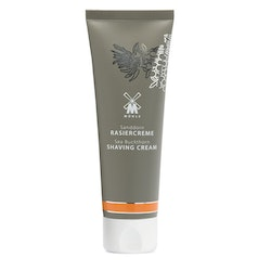 Mühle Shaving Cream Sea Buckthorn