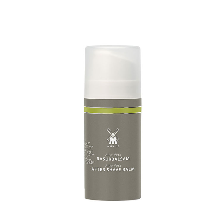 Mühle After Shave Balm Aloe Vera