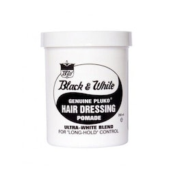Black & White Genuine Pluko Pomade
