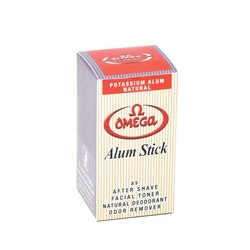 Omega Alunstift