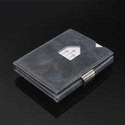 Exentri Wallet Blue