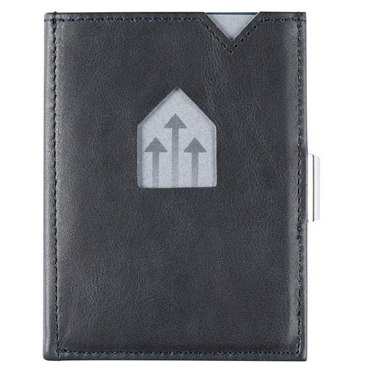 Exentri Wallet Blue