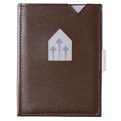 Exentri Wallet Brown