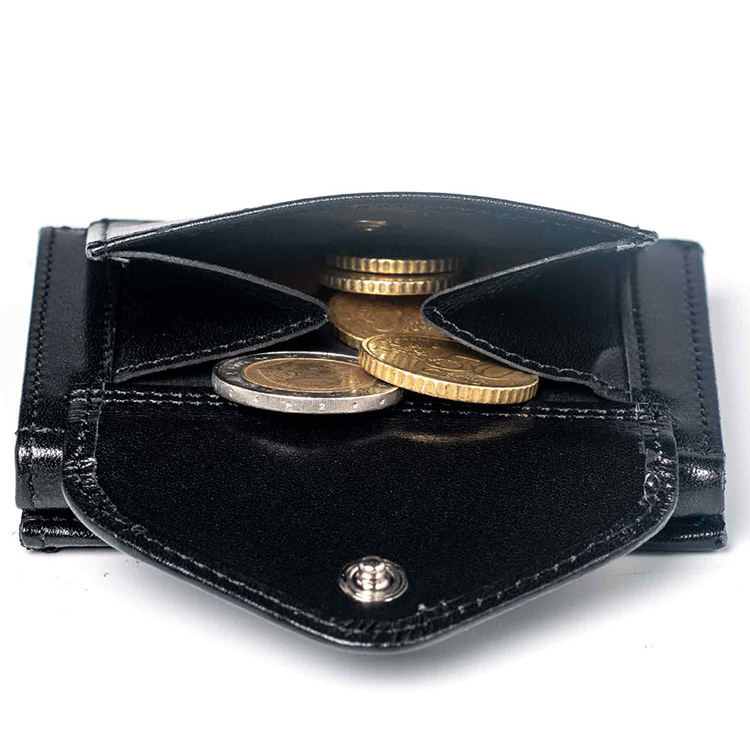 Exentri Multiwallet Black
