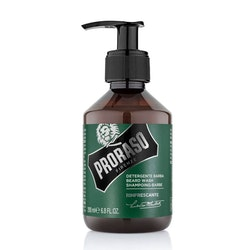 Proraso Beard Wash Refreshing