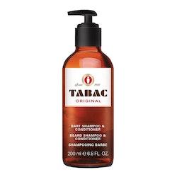 Tabac Original Beard Shampoo & Conditioner