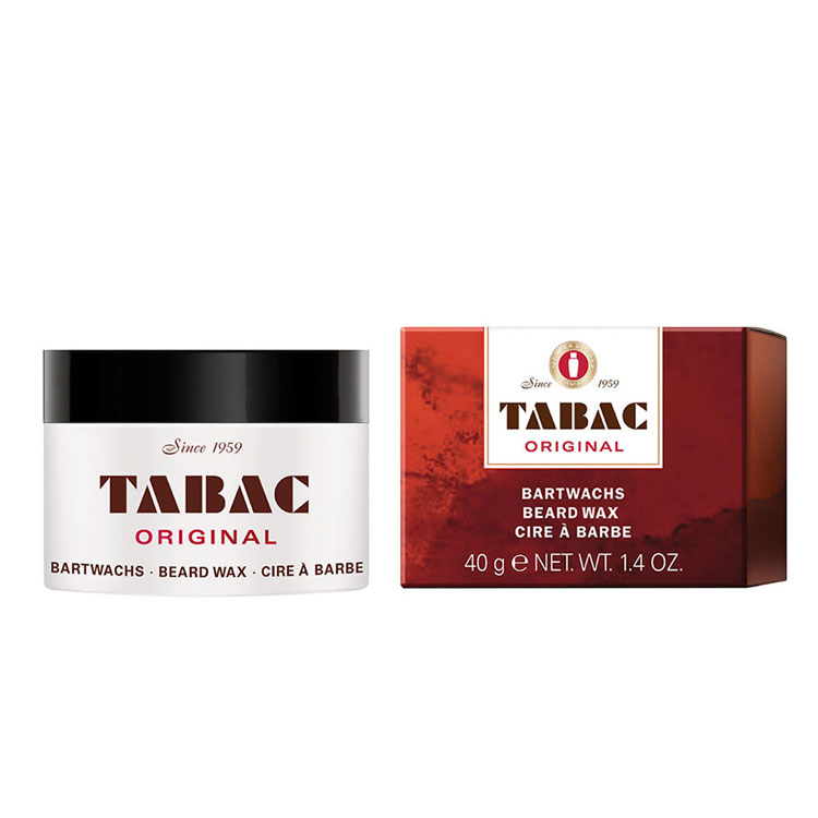 Tabac Original Beard Wax
