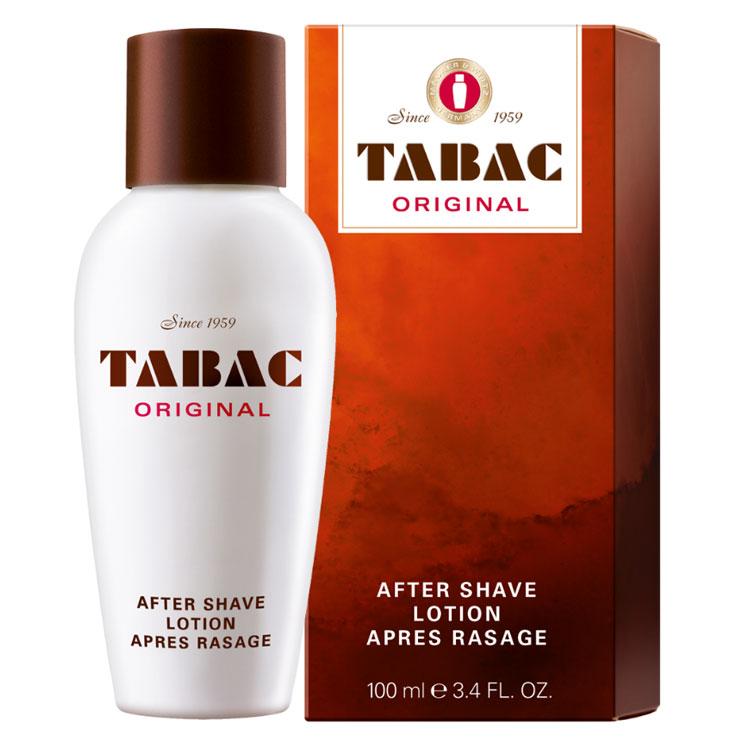 Tabac Original After Shave Lotion, Alkoholhaltig rakvatten med en klassiska Tabac Original doften.