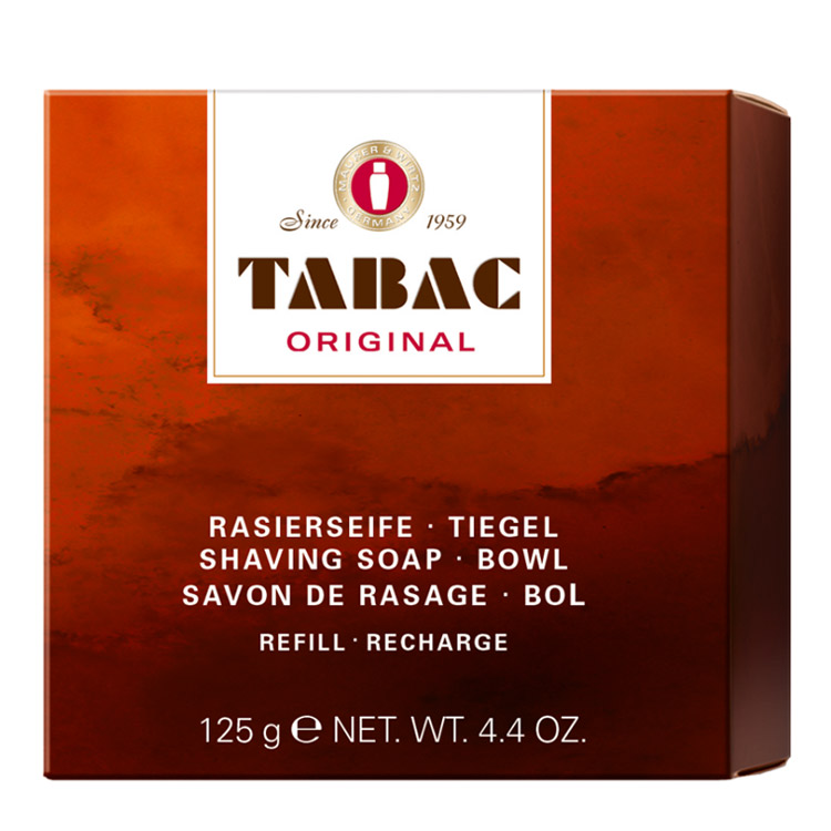 Tabac Original Shaving Bowl Refill 125 g
