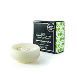 Edwin Jagger Aloe Vera Shaving Soap 65 g Refill