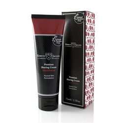 Edwin Jagger Sandalwood Shaving Cream 75 ml