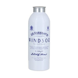 D.R. Harris Windsor Talcum Powder