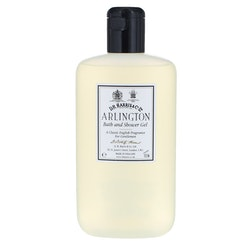 D.R. Harris Arlington Shower Gel 250 ml