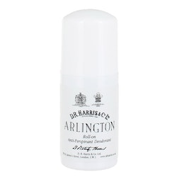 D.R. Harris Arlington Roll-on Deodorant