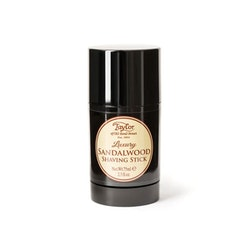 Taylor of Old Bond Street Sandalwood Shaving Stick