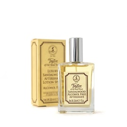 Taylor of Old Bond Street Sandalwood Aftershave Lotion 30 ml