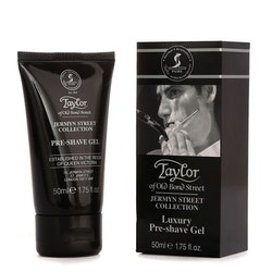 Taylor of Old Bond Street Jermyn Street Pre-Shave Gel