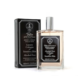Taylor of Old Bond Street Jermyn Street Alcohol Free Cologne
