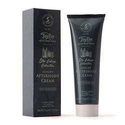 Taylor of Old Bond Street Eton College Aftershave Cream