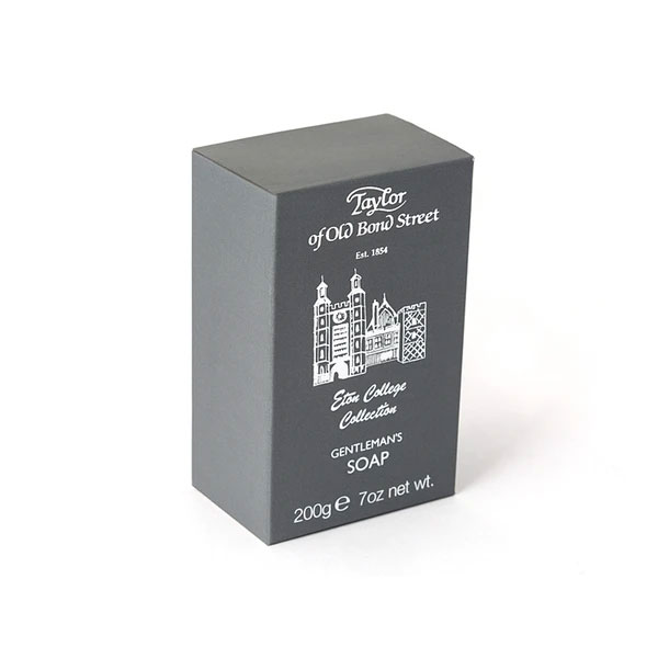 Taylor of Old Bond Street Eton College Bath Soap