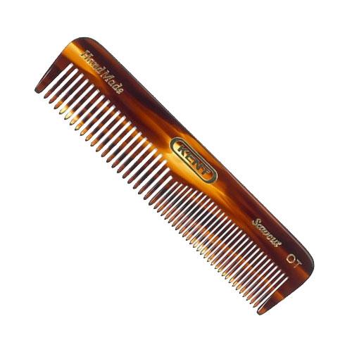 Kent Brushes Small Pocket Comb OT