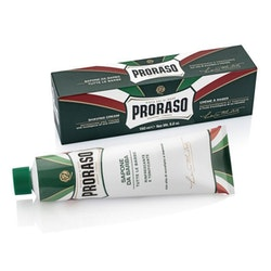 Proraso Shaving Cream Tube Refreshing Eucalyptus