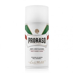 Proraso Shaving Foam Sensitive Green Tea