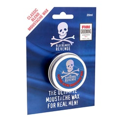 The Bluebeards Revenge Classic Blend Moustache Wax