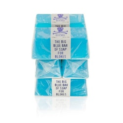 The Bluebeards Revenge Big Blue Bar Of Soap